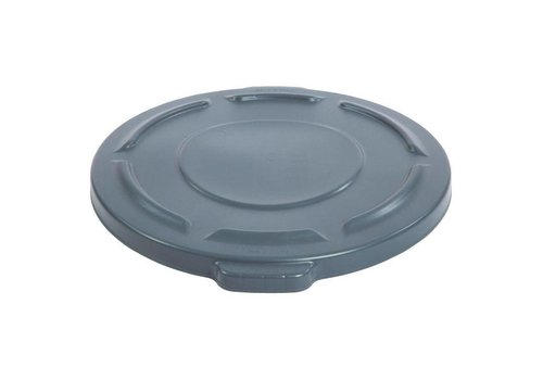 Rubbermaid Rubbermaid lid 49,5cm gray