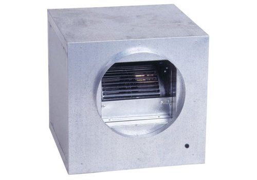 HorecaTraders Afzuigventilator in een in box 3000m3/350