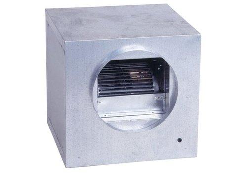 HorecaTraders Afzuigventilator in een in box 6000m3/450