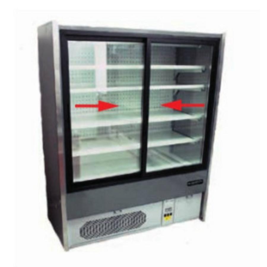 HorecaTraders Wand Kühlschrank Catering - Schnell und einfach online ...