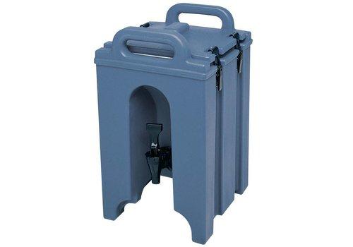 Cambro Drankdispenser Blauw | 5,7 Liter