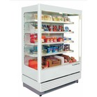 wall Refrigerators
