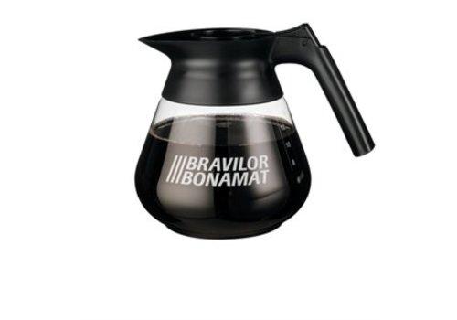 Bravilor Bonamat Glazen Koffiekan | 1,7L