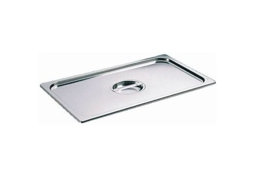 Bourgeat stainless steel cover