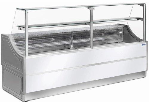 Diamond Refrigerated Counter Temperature 4 ° / 6 °