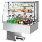 Kühlvitrine mit Glastür