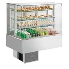 HorecaTraders Drop-in Refrigerated Display Horeca Series