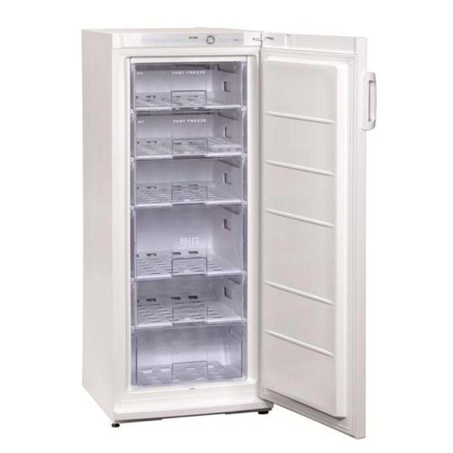 Tiefkühlschrank 196L - Schnell und einfach online Gastronomiebedarf ...