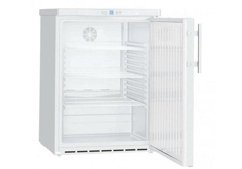 Kleiner Kühlschrank Liebherr : Liebherr fkv unterbau kühlschrank weiß liter schnell