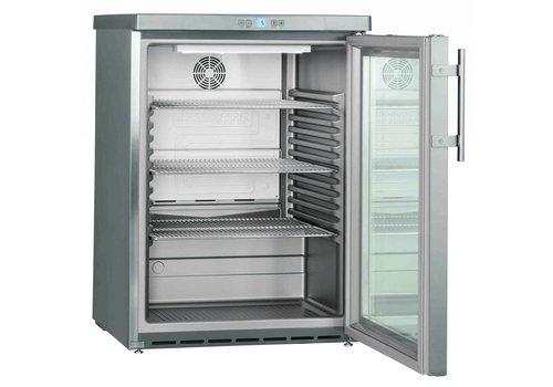 Liebherr Liebherr Kühlschrank für Stahlunterkonstruktion | Glastür