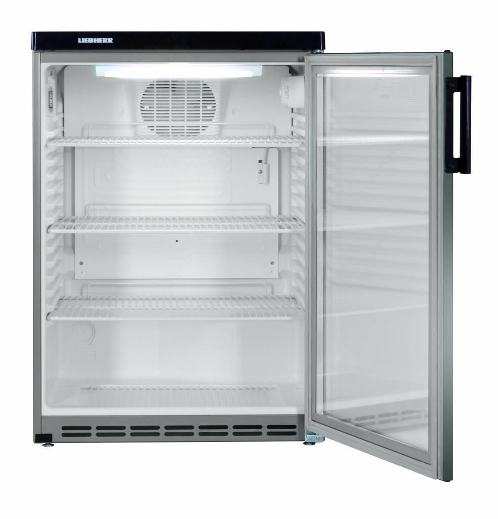 Tolle Kühlschrank Liebherr Comfort Ideen - Die Designideen für ...