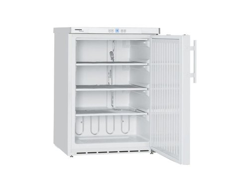Liebherr GGU1400 | White freezer 143 L | Liebherr