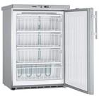 Liebherr GGU1550 | Stainless steel Freezer drawers with 143 L | Liebherr