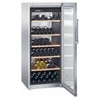 Liebherr WKes4552 | Wine Climber Stainless Steel 201 Bottles | Liebherr
