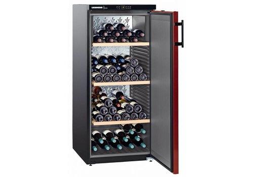 Liebherr WKr3211-20 | Wine refrigerator 164 bottles | Liebherr