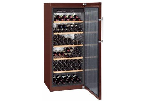 Liebherr WKt4551-21 | Wijnbewaarkast 201 Flessen | Liebherr