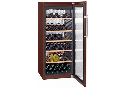 Liebherr WKt4552-20   Wine Climate Box 201 Bottles   Liebherr