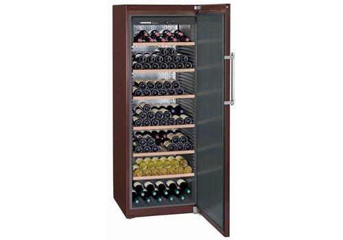 Liebherr WKt5551   Wine voucher blind door 253 Bottles   Liebherr