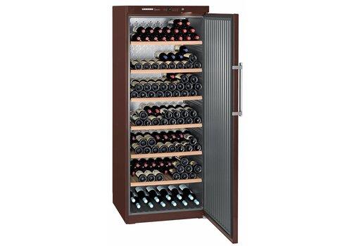 Liebherr WKt6451-21   Wine-cabinet with blind door 312 Bottles   Liebherr