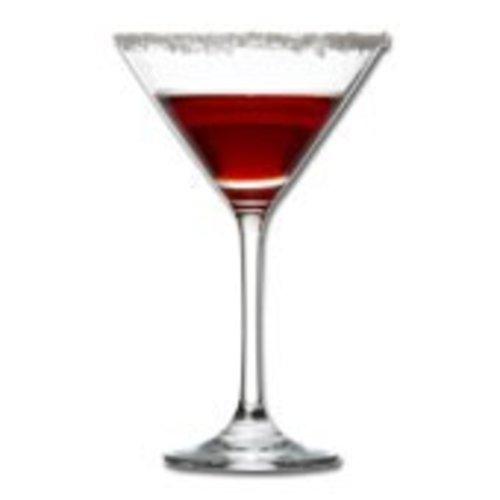 Shotglazen en Cocktail glazen