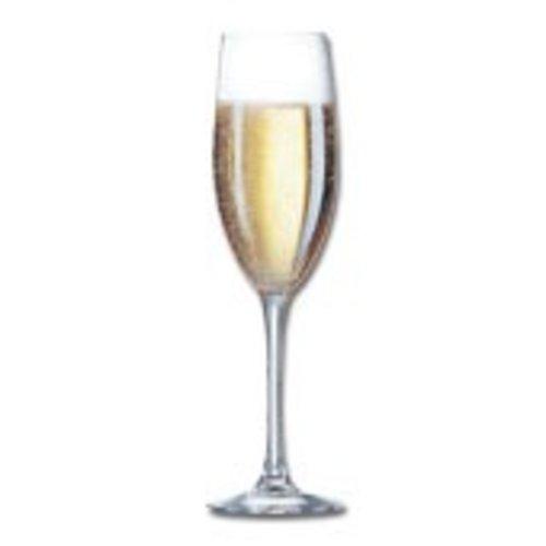 Champagner-Gläser