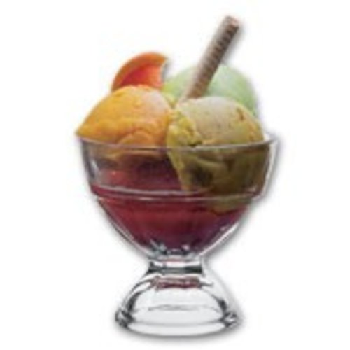 Dessert Glasses