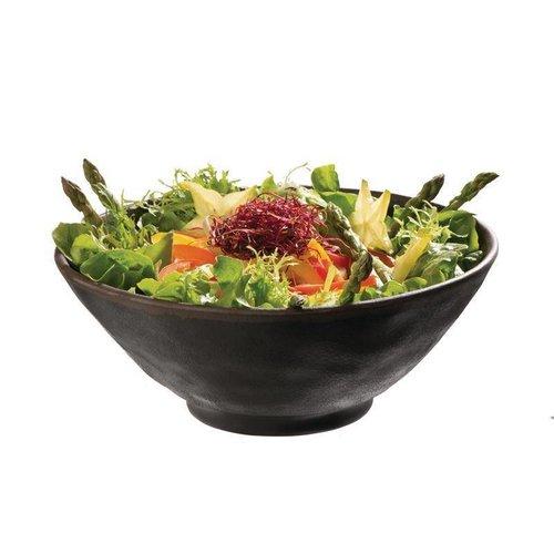 Melamine round bowls