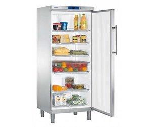 Liebherr Kühlschrank Edelstahl : Kaufen sie gastronomie kühlschrank 437 l? liebherr gkv5790 schnell