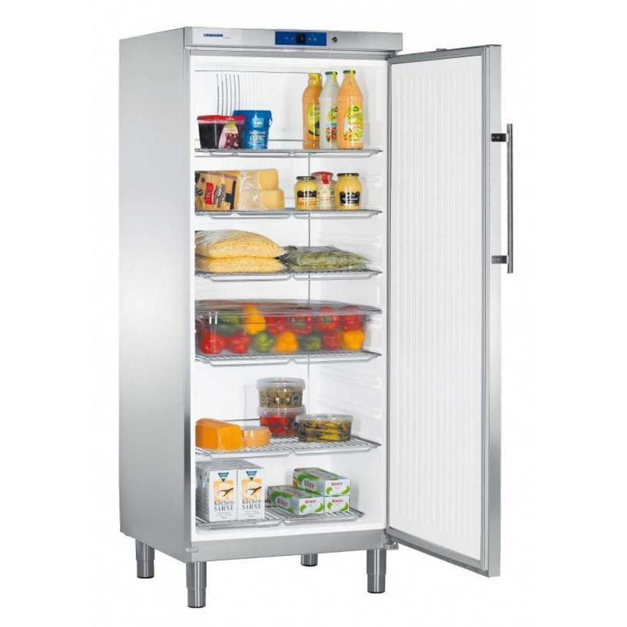 Kaufen Sie Gastronomie Kühlschrank 437 L? Liebherr GKv5790 - Schnell ...