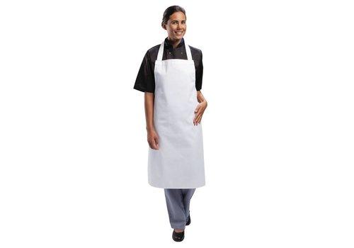 Chef Works Schürze Weiß Professional Series