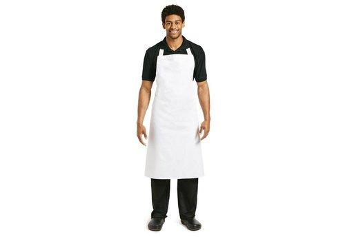 Chef Works Keukenschorten Wit Professioneel Series