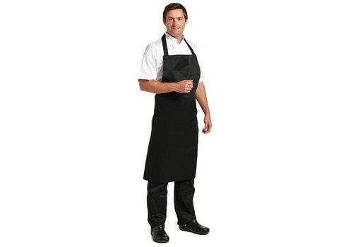 Chef Works Schürze Black - PRO SERIES