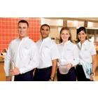 HorecaTraders Borduurservice Cooks Serve Apparel Clothing