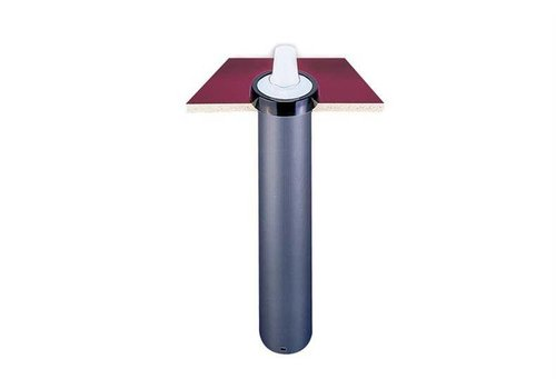 San Jamar Plastic Fitting Cup dispenser - cup diameter: 73-94 mm
