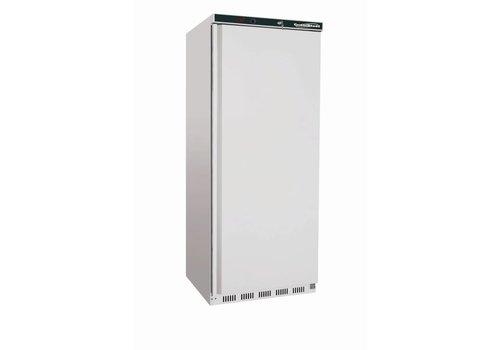 Combisteel Kühlschrank Weiß 1 Tür   350 Liter