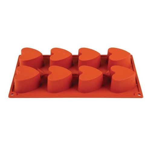 Nonstick Pastry Moulds