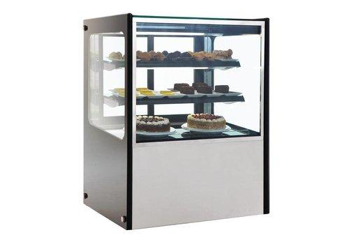 Polar Multi Kühlvitrinen / Display | 300 Liter