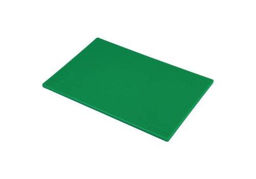 Hygiplas snijplank 45x30 | 6 Kleuren 1,2 cm Dik