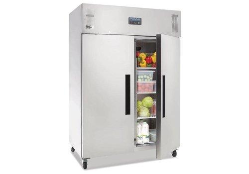 Kühlschrank Polar : Kaufen sie einen professionellen kühlschrank aus edelstahl