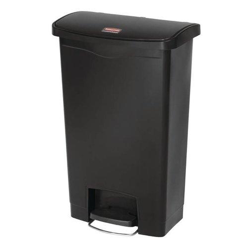 Pedals Waste bins