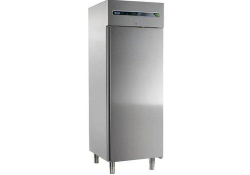 Afinox Industrial refrigerators 700 liter 73x54x209cm