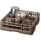 Bartscher Washing basket 9 compartments | 50 x 50 cm