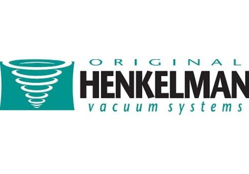 Henkelman Optionales Zubehör LYNX Vakuumeinrichtung