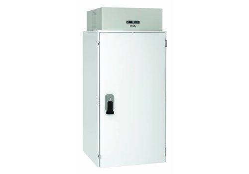 Bartscher Kühlraum Absetzkipper 86 (b) x90 (d) x176 (h) | 1250 Liter
