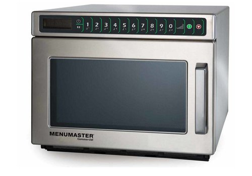 Menumaster Commercial Kommerzielle Mikrowelle 2100 Watt