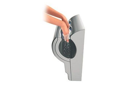 Dyson Hand dryer Ab 14 Gray