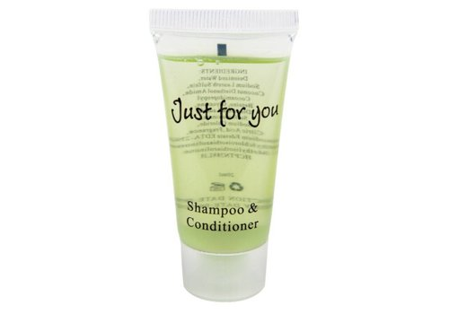 HorecaTraders Hotelkamer shampoo | bodylotion | zeep