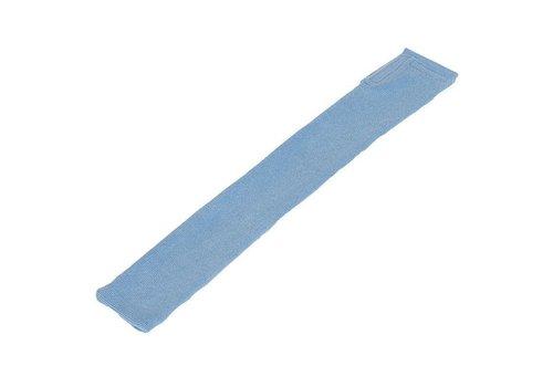 Jantex Microfibre cover for flexible dustpan