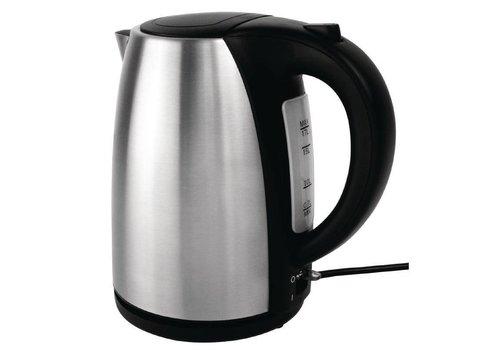 Caterlite Stainless steel kettle 1.7 liters
