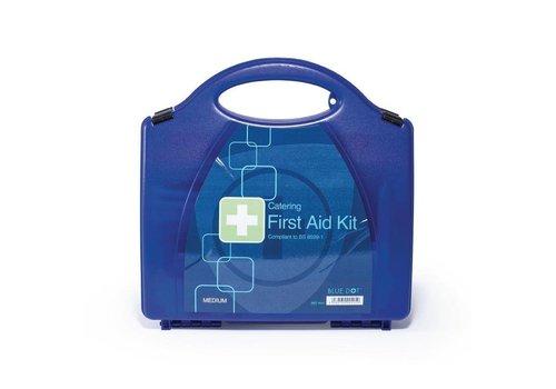 HorecaTraders Premium First Aid box Medium Catering